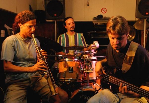 Grupo Garagem-foto Haroldo Abrantes