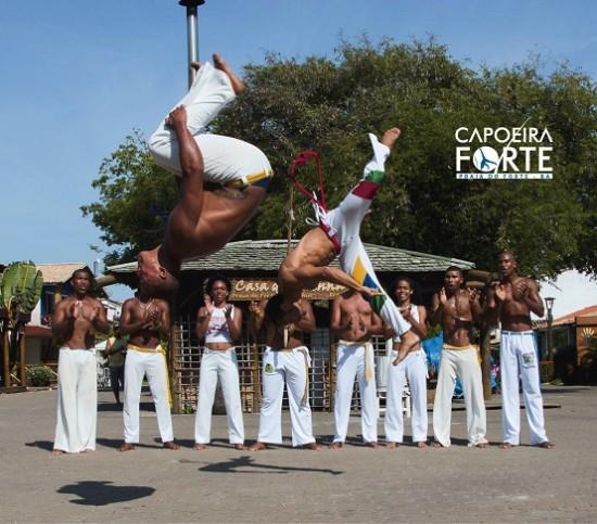 Capoeira Forte
